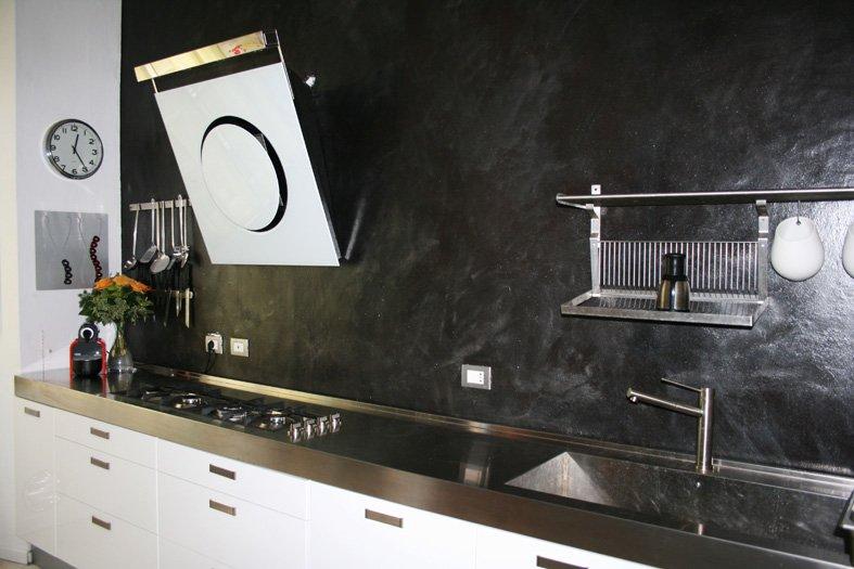 Rivestimento cucina resina: pareti, pannelli e rivestimenti