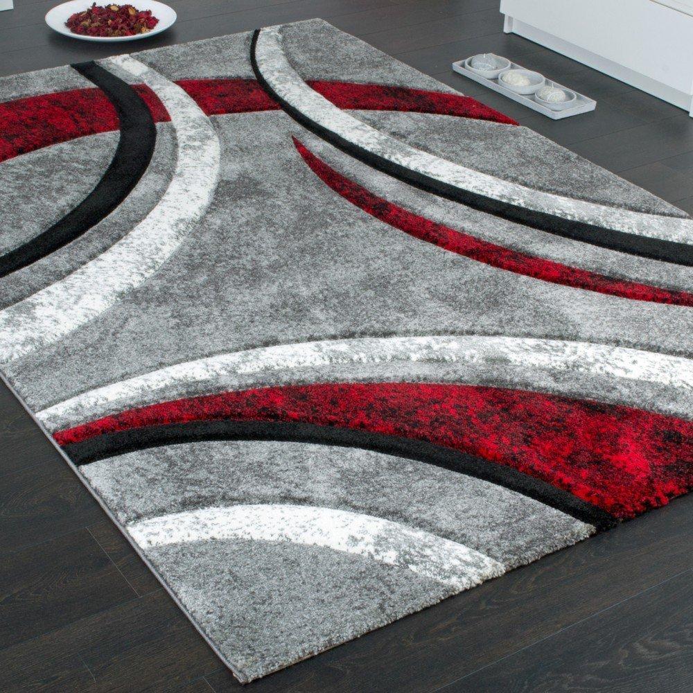 tappeto living moderno