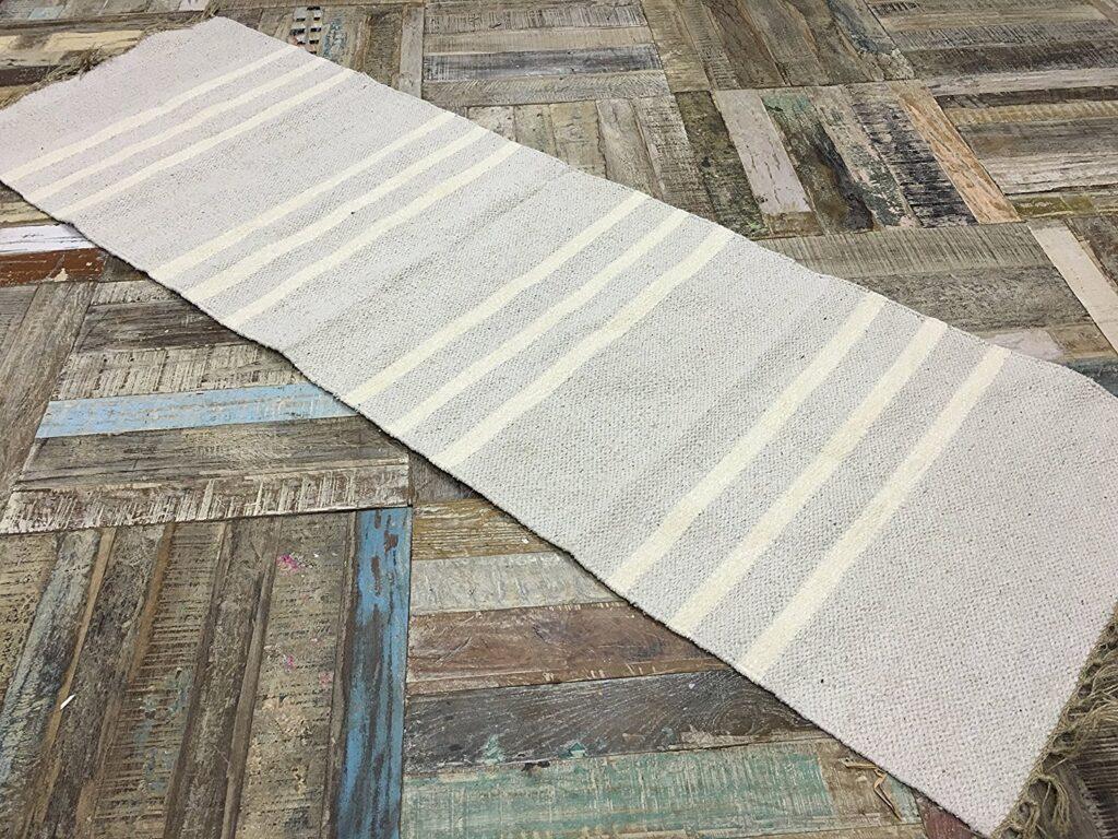 tappeto living naturale