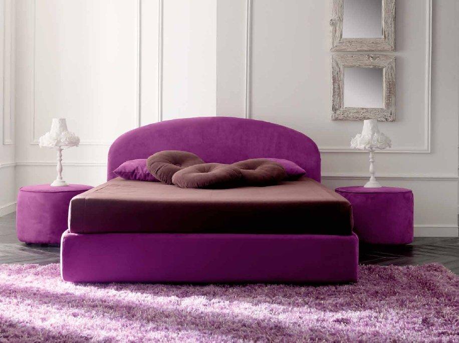 Letti imbottiti in tessuto o pelle consigli e proposte - Subito letto contenitore ...