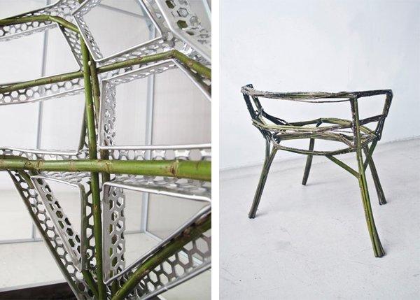 La Chair Farm di Aisslinger 2