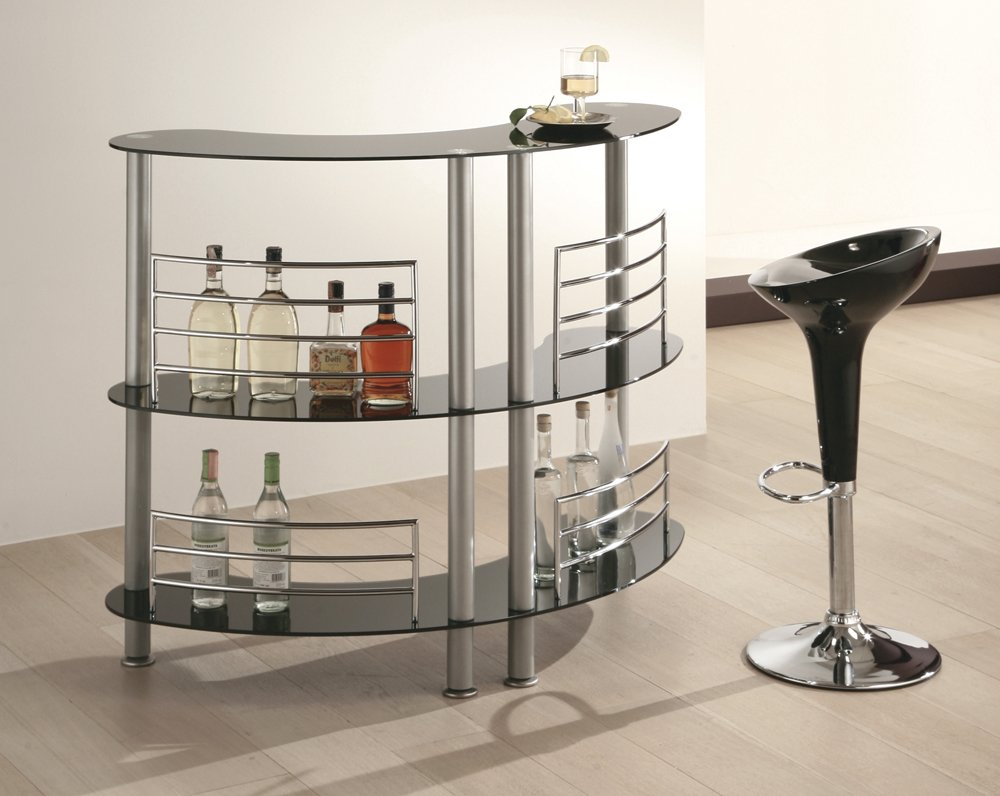 Mobile bar in casa sogno o realt designandmore for Angolo bar ikea