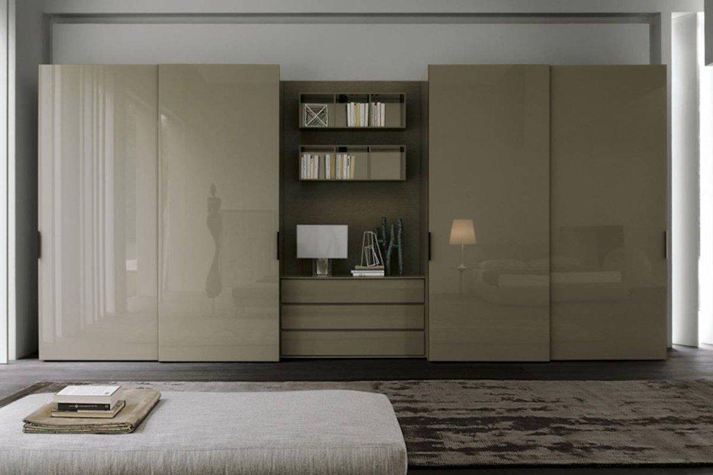 Armadi in resina per interni ed esterni le nuove for Nuova camera da letto dell inghilterra
