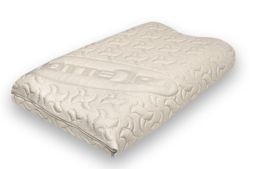Come scegliere i cuscini per la camera da letto: cuscini per il letto in memory foam
