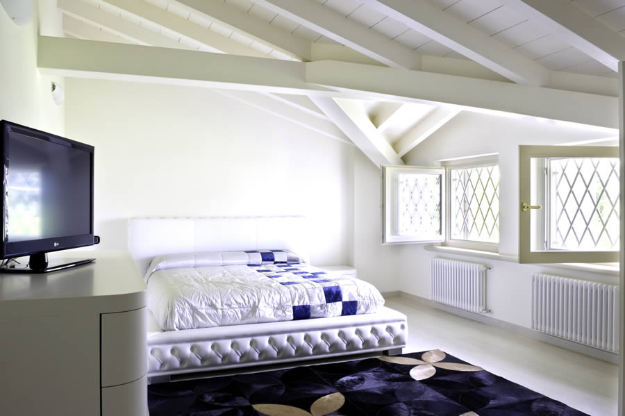 Insonorizzare camera da letto tutti i materiali perfetti per isolare la camera designandmore - Insonorizzare camera ...