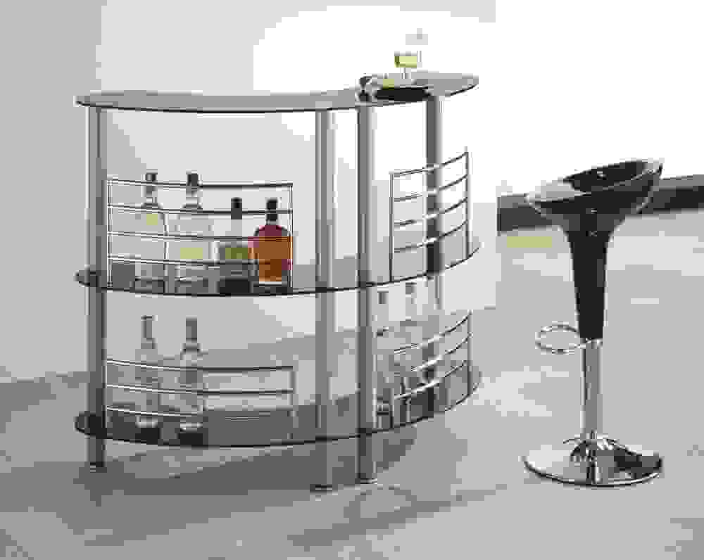 Mobile bar in casa