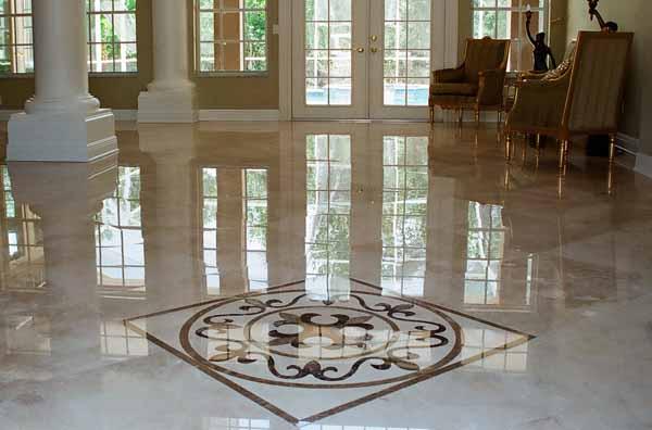 Pavimenti in marmo per interni pro e contro - Pavimenti per la casa ...