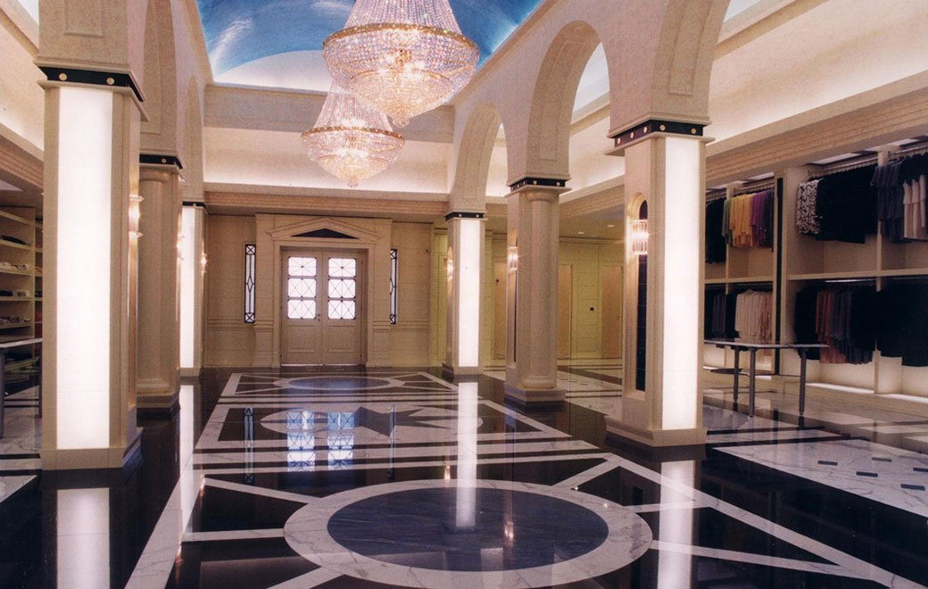 Pavimento Rosso E Bianco : Pavimenti in marmo per interni pro e contro prezzi e come pulirli