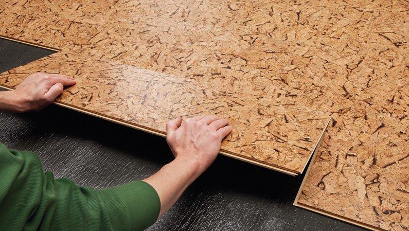Pavimenti in sughero prezzi ed opinioni su questo legno sostenibile
