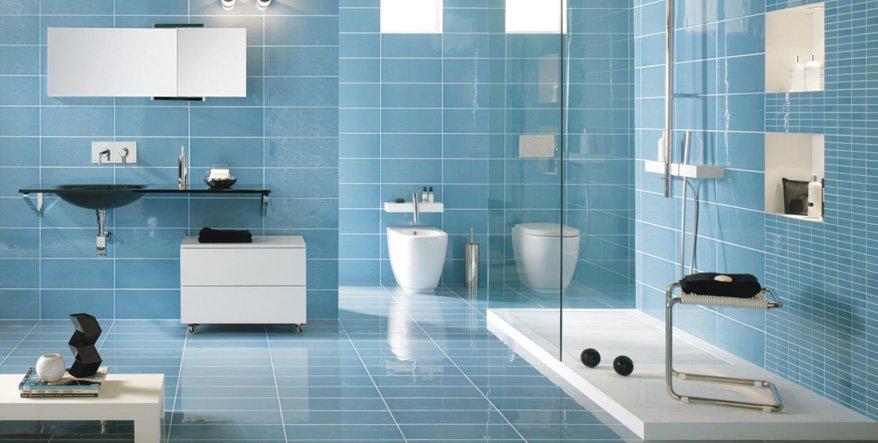 Piastrelle bagno designandmore arredare casa - Immagini piastrelle bagno ...