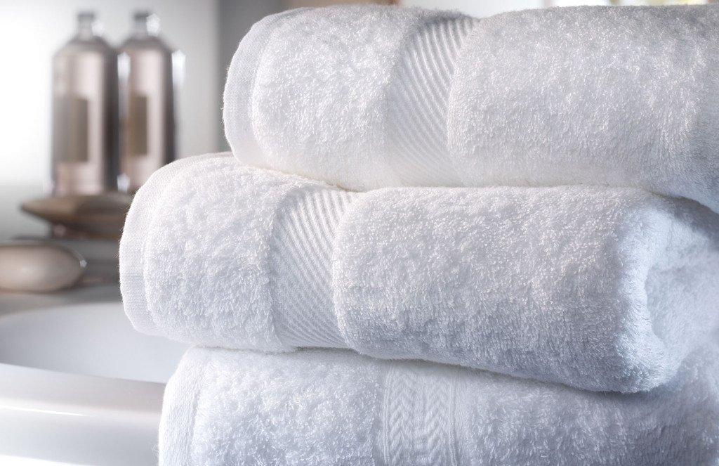 Come scegliere gli asciugamani per il bagno