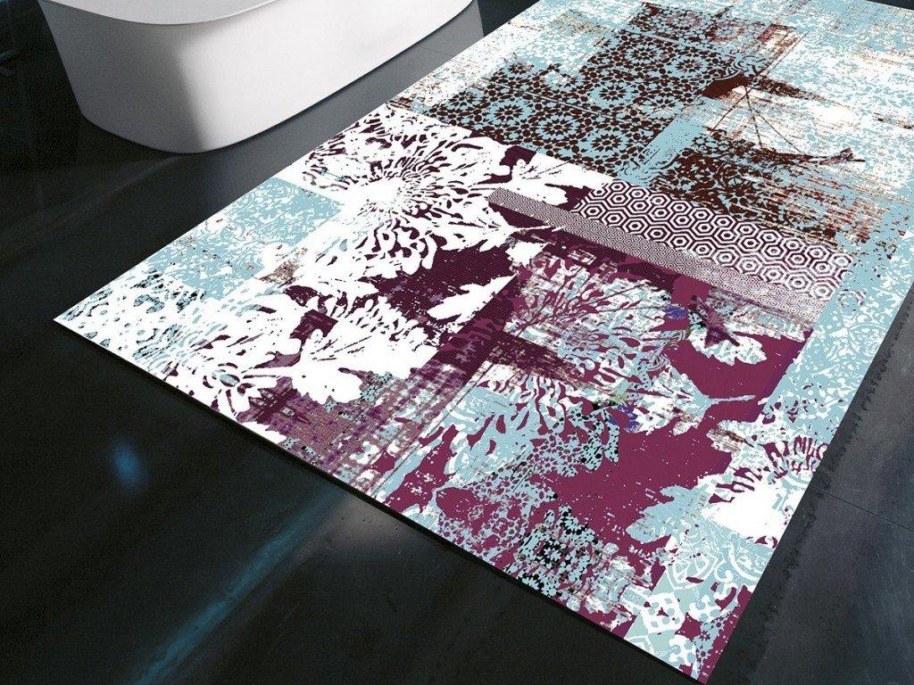 Come scegliere i tappeti per il bagno