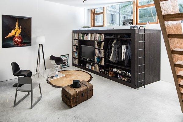 Come scegliere un armadio ideale - The Living Cube