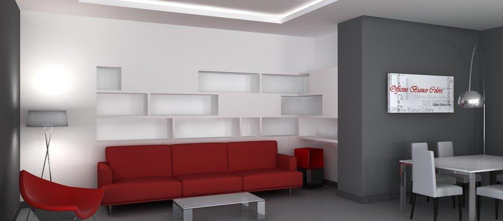 Cartongesso prezzi e scheda tecnica con pro e contro designandmore arredare casa - Bordi per mobili ...