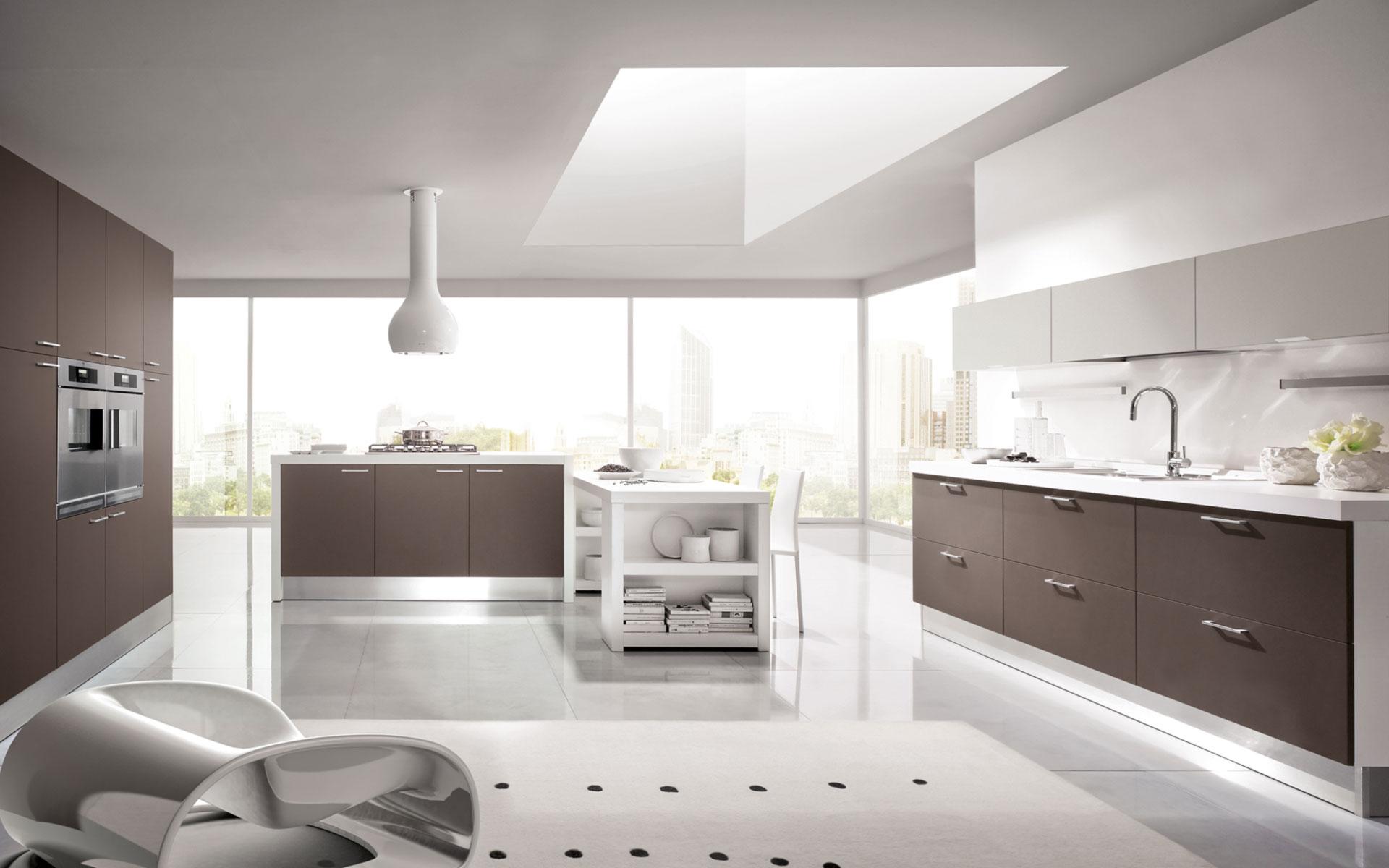 Colori pareti cucina: come scegliere il colore con la ...