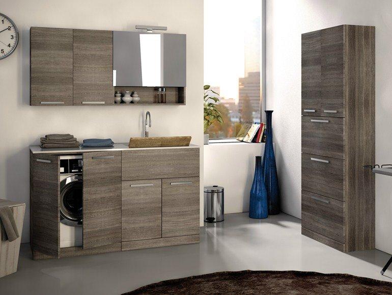 Photo of Tutto sui mobili per lavanderia a scomparsa, una soluzione molto intelligente