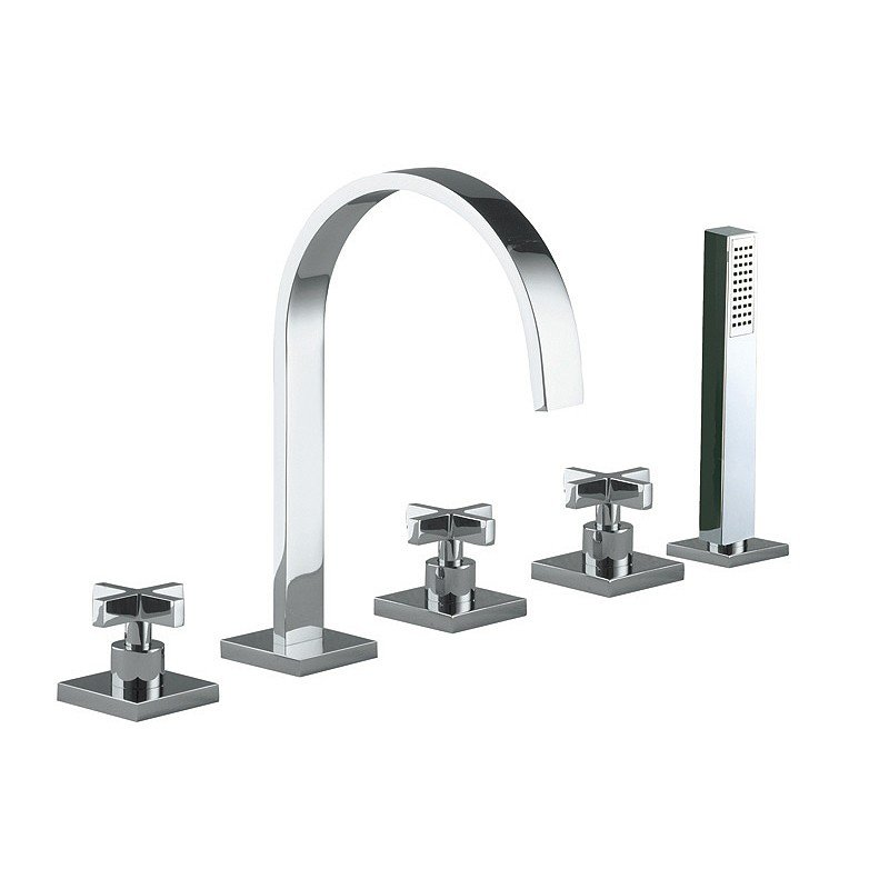 Rubinetto vasca da bagno prezzi ed offerte dei migliori - Migliori rubinetti bagno ...