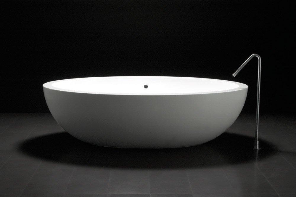 Vasche Da Bagno Corian Prezzi : Corian: un materiale di ultima generazione da scoprire