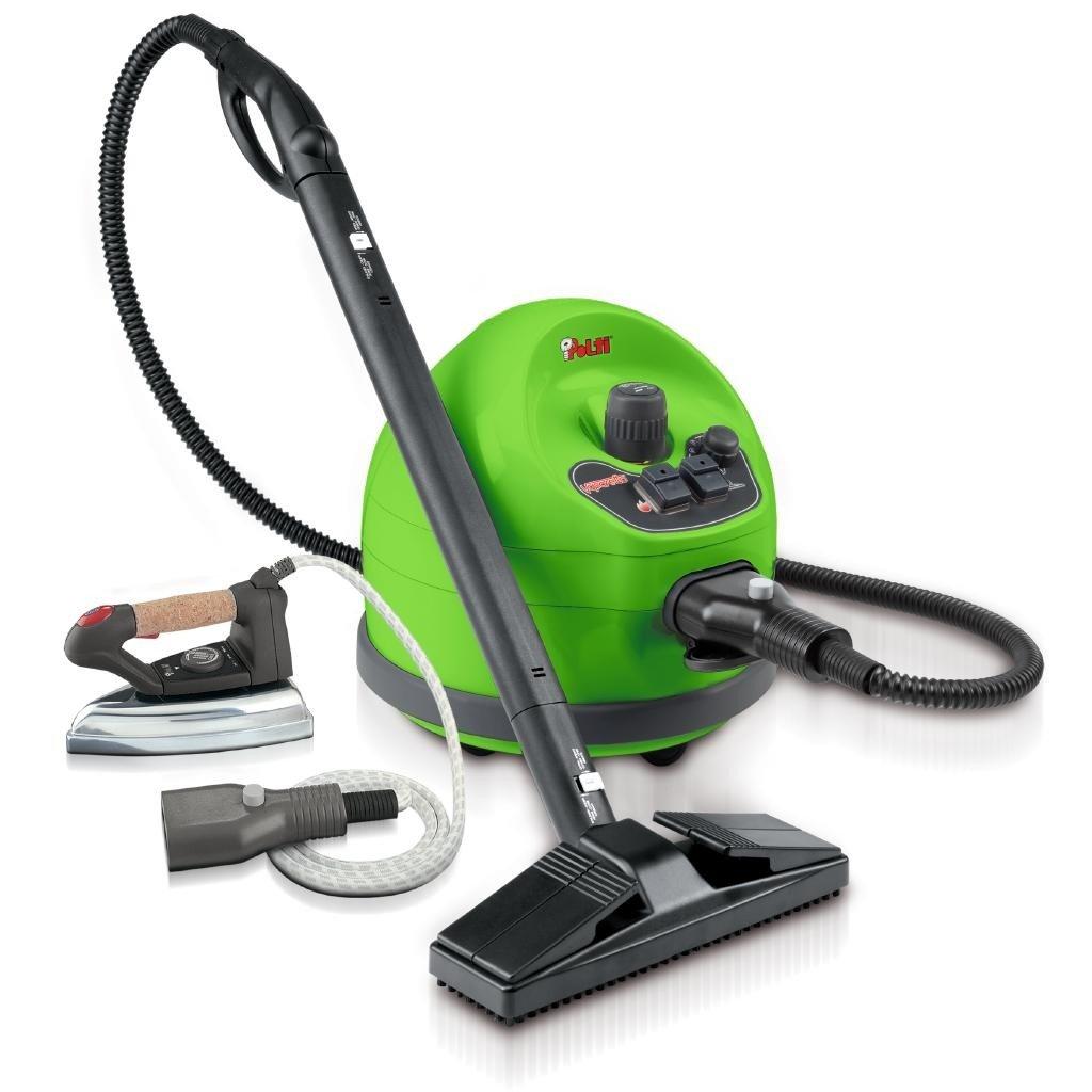 Aspirapolvere a vapore i migliori modelli di pulitore con for Vaporetto portatile migliore