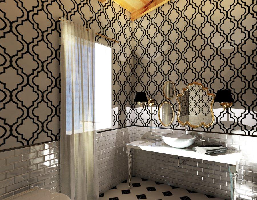 Bagno vintage idee e consigli per un bagno anni