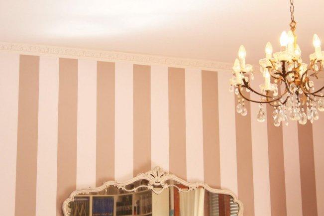 Come dipingere le pareti di casa da soli: suggerimenti pratici