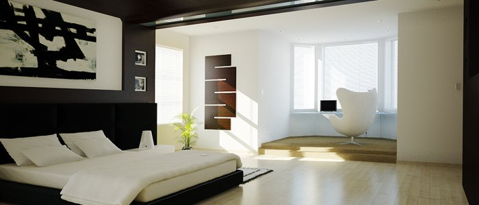 Feng shui camera da letto le regole ed i consigli da seguire - Camera da letto feng shui ...