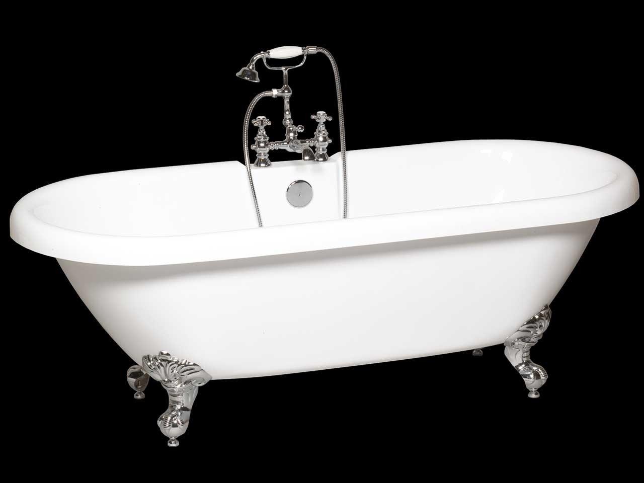 Vasca Da Bagno Francia : Vasche da bagno: le migliori prezzi e caratteristiche