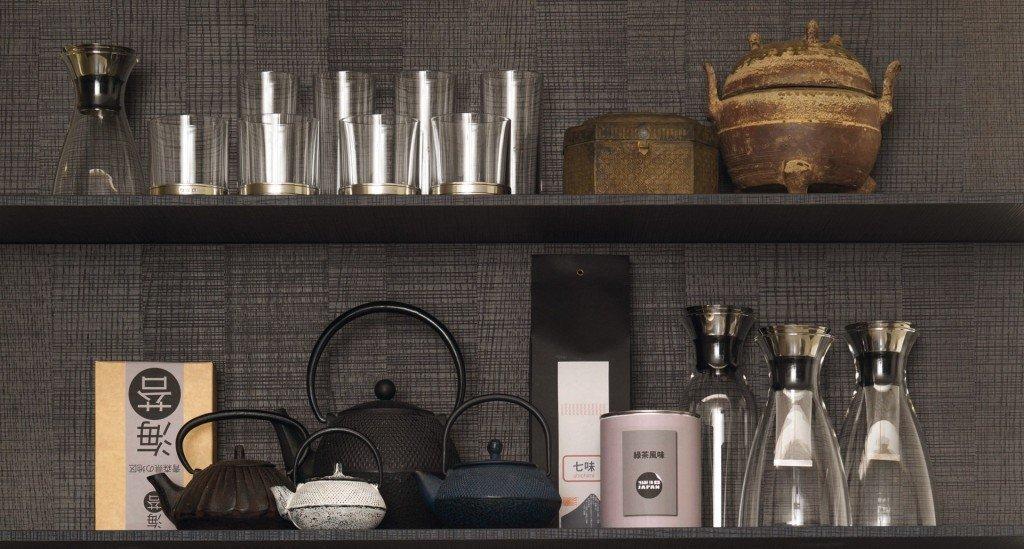 parete attrzzata cucina