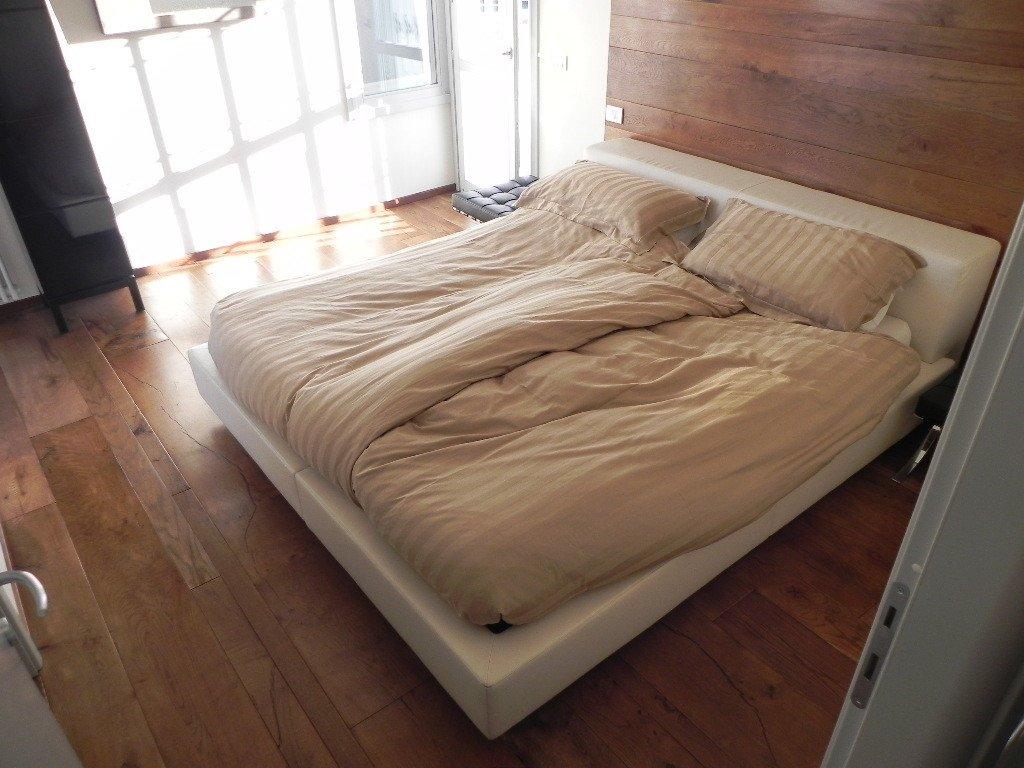 Pavimento per la camera da letto: consigli per la vostra scelta ...
