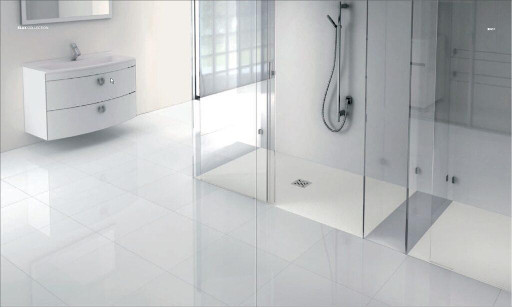 Piatto doccia filo pavimento e ad incasso recensioni e - Piatto doccia incassato nel pavimento ...
