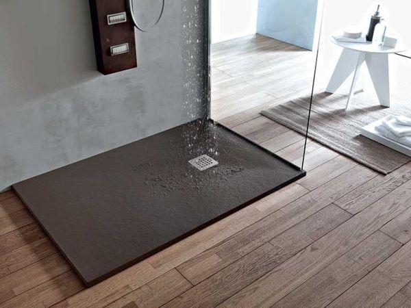 Photo of Speciale piatto doccia, con soluzioni filo pavimento e ad incasso