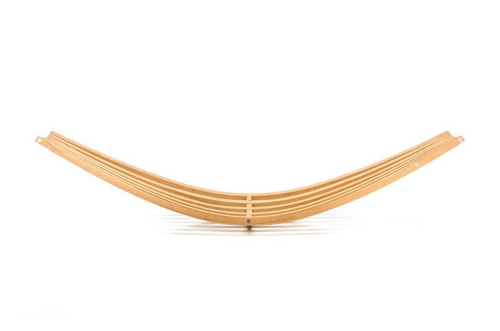 Amaca da giardino: il modello sling