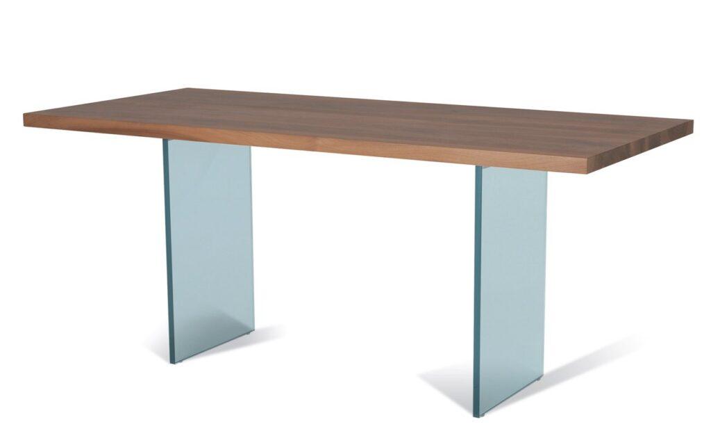 Come scegliere il tavolo per la cucina: il tavolo rettangolare