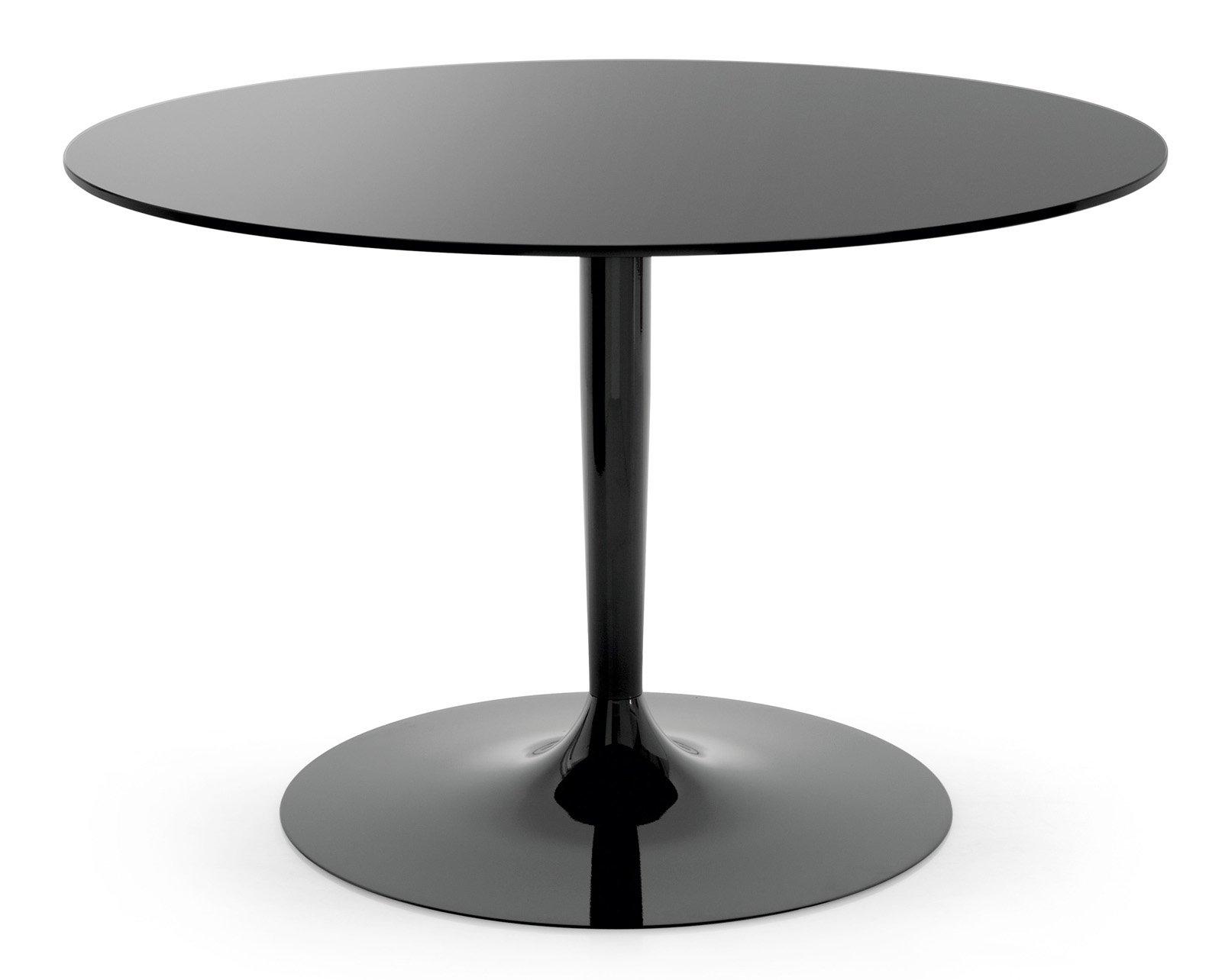 Tavoli da cucina quadrati tondi o rettangolari recensioni ed offerte designandmore - Tavolo rotondo da cucina ...