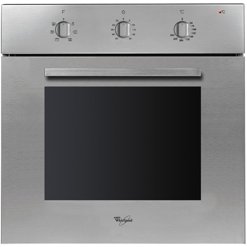 Come scegliere un forno da incasso: : il modello whirpool AKP540:IX