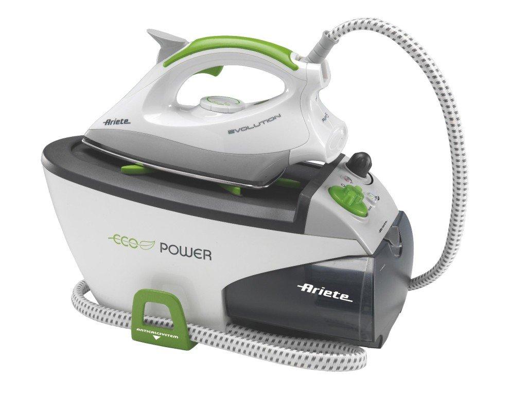 ferro da stiro : Ariete Stiromatic Eco Power