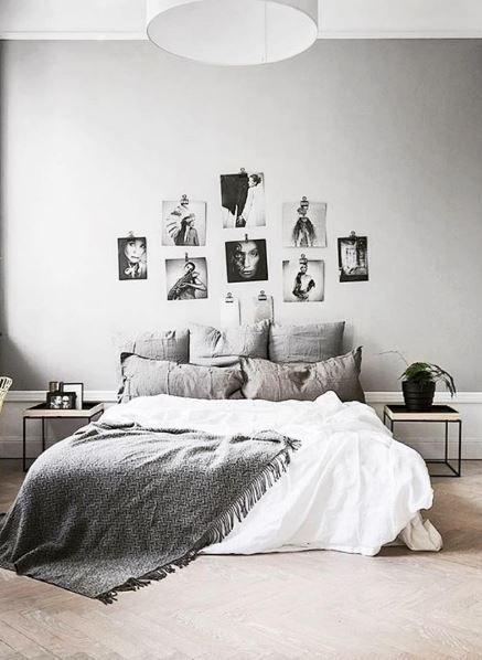 dieci esempi di stile per la vostra camera