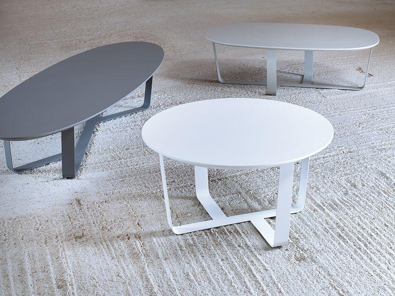 Tavolini da salotto componibili: bino miniforms
