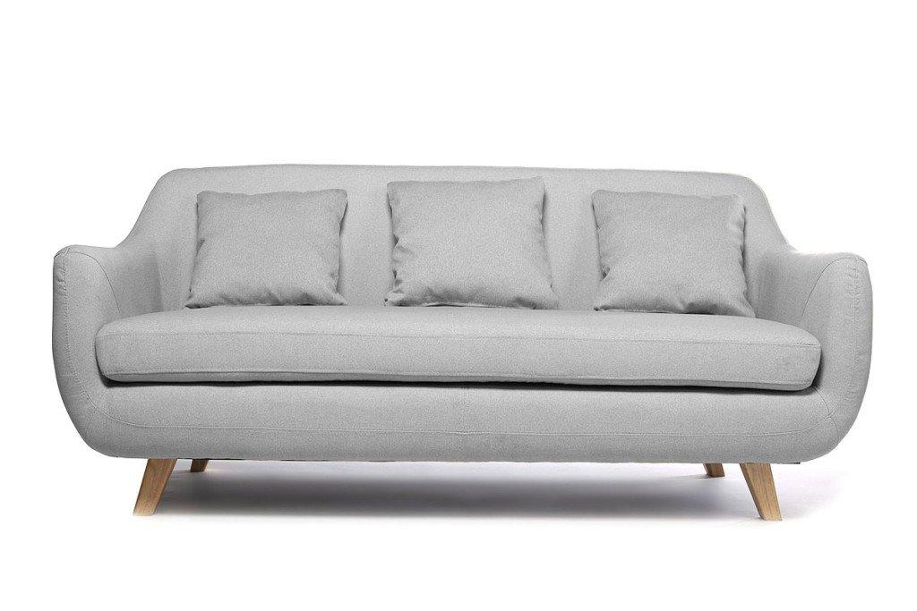 Come arredare il soggiorno in stile nordico