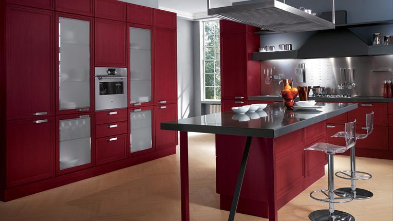 Cucine con isola prezzi e marche da ikea a scavolini designandmore arredare casa - Sgabelli per cucina moderna ...