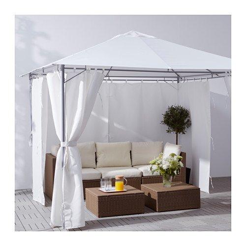Ikea giardino tanti mobili e accessori consigliati per il vostro giardino designandmore - Ikea tende da giardino ...