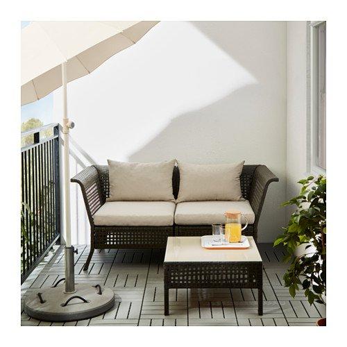 divani ikea giardino