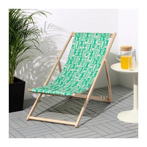 Ikea giardino tanti mobili e accessori consigliati per il for Lettino sdraio ikea