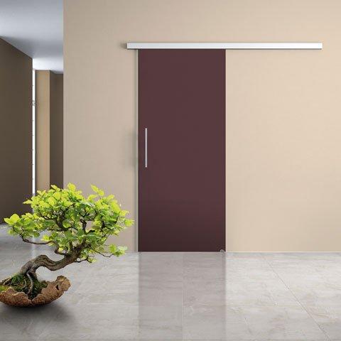 Porte scorrevoli come scegliere le migliori per la casa designandmore arredare casa - Porte scorrevoli da esterno ...
