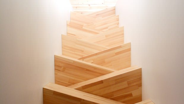 scale moderne studio taf