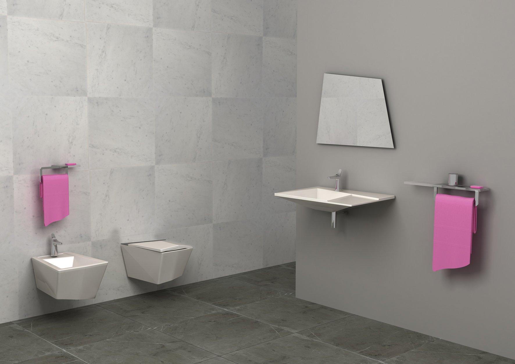 Rifare il bagno quanto costa e come scegliere i materiali designandmore arredare casa - Rifare il bagno idee ...