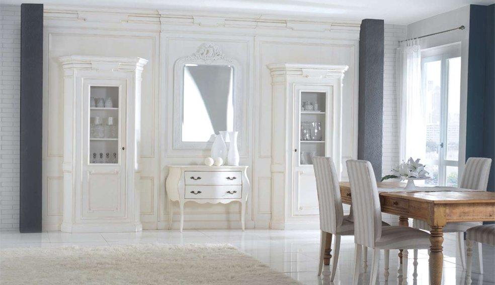 Boiserie: in legno, moderne o classiche per la camera da letto ...