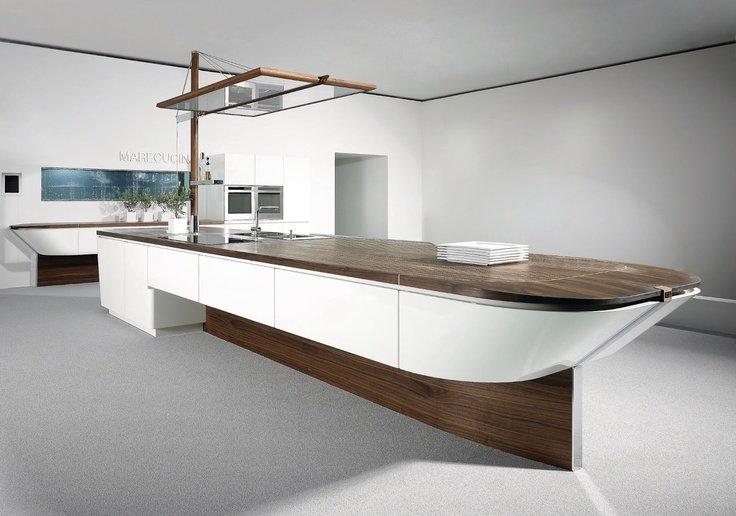Cucine stile marinaro: consigli ed esempi per la vostra casa