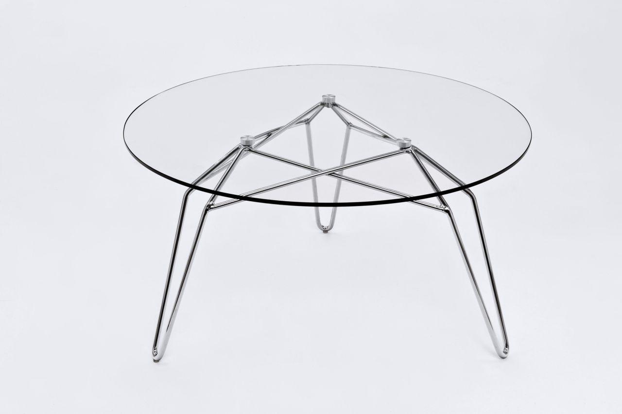 Migliori Tavoli In Vetro E Metallo : Tavoli in vetro e metallo foto modelli prezzi con offerte