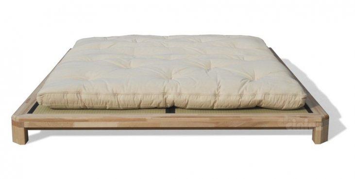 Letto giapponese: le caratteristiche del futon e tatami con ...